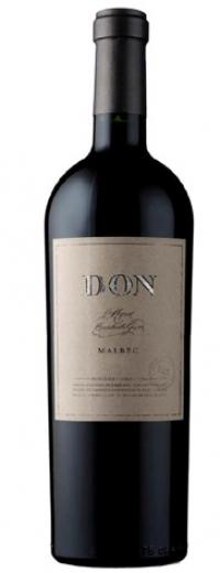 DON Miguel Malbec Mendoza - Argentinien