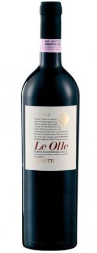 Cantine Lenotti - Le Olle Bardolino Classico Sup. DOCG - Italien