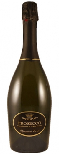 'IMPERIAL' Extra Dry Spumante Italien