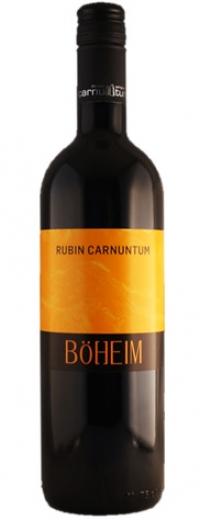 Weingut Böheim - Rubin Carnuntum Carnuntum - Österreich