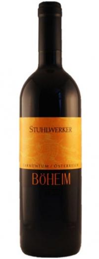 Weingut Böheim - Stuhlwerker Carnuntum - Österreich