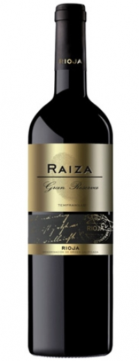 Raiza Gran Reserva  Spanien