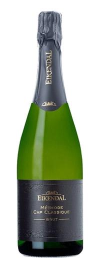 Eikendal Champagne MCC