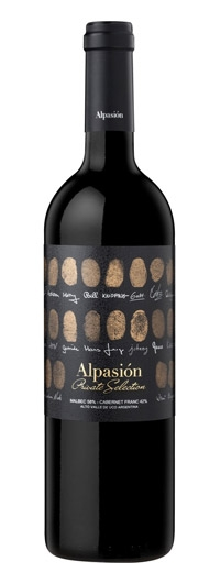 Alpasi�n Private Selection