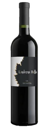 Komminoth Lindorna Bella Rot