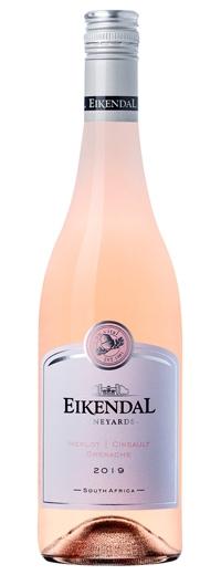 Eikendal Rosé