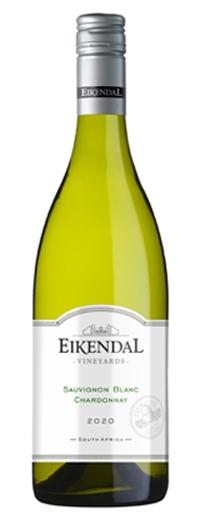 Eikendal Sauvignon Blanc | Chardonnay