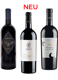 Weinwelten Italien & Spanien